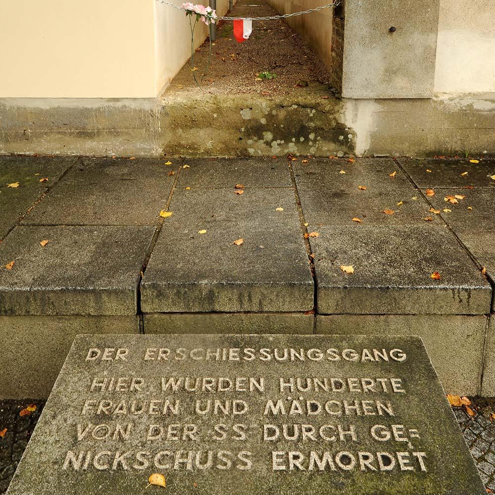 Executieplaats Ravensbrück