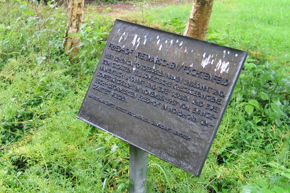 POW Camp Wietmarschen (Emslandlager XIII - Stalag VI C)