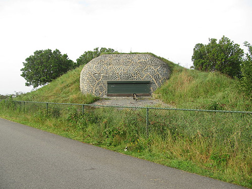 German Anti-tank Casemate