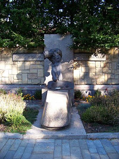 Czechoslovak War Graves