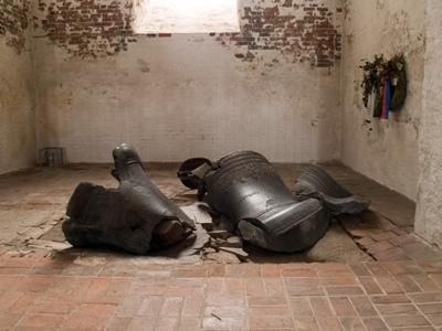 Memorial Bombardments Lübeck