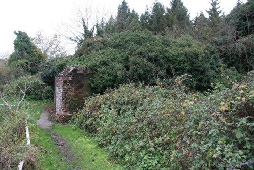 Bunker FW3/28A Sheffield Bottom