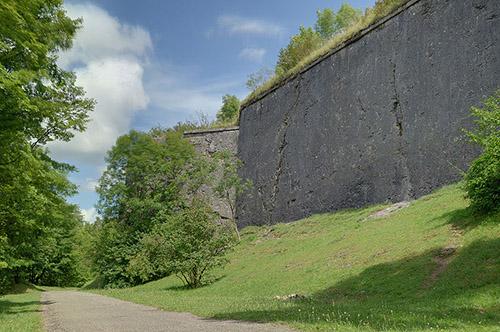 Fort de la Justice