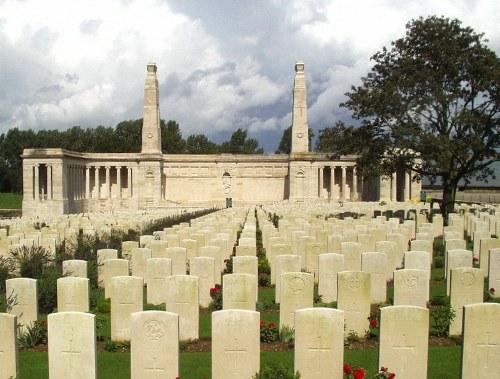 Vis-en-Artois Memorial