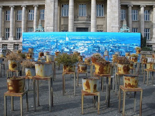 Memorial Persecuted Hamburg
