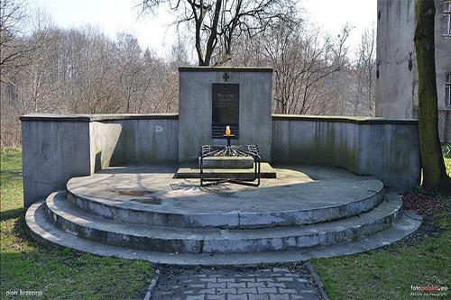 Memorial Wincenty Janas