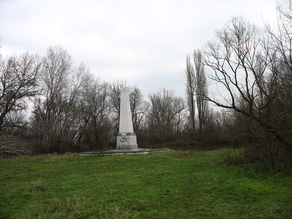 Battle of Chernaya Memorial