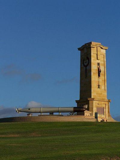 War Memorial Fremantle