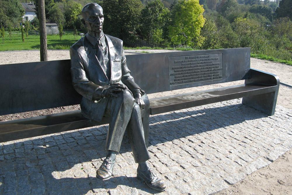 Jan Karski Bench