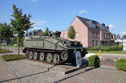 Liberation Memorial Meerhout