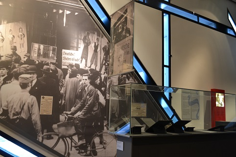 jüdisches museum berlin (joods museum berlijn) - berlin - tracesofwar.nl
