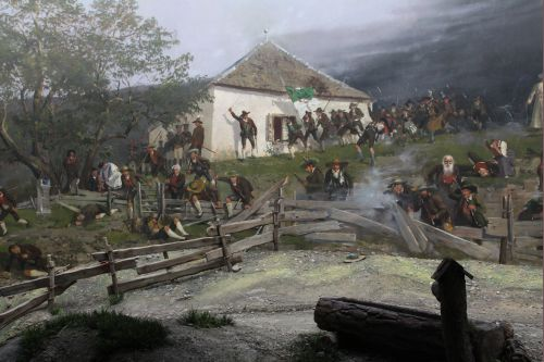 Kaiserjäger Museum
