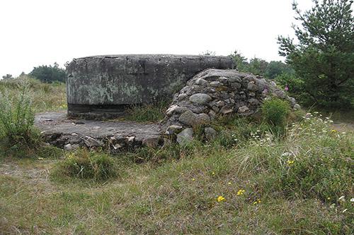 Swedish Bunker Malarhusen