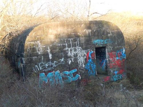 Maginotlinie - Bunker