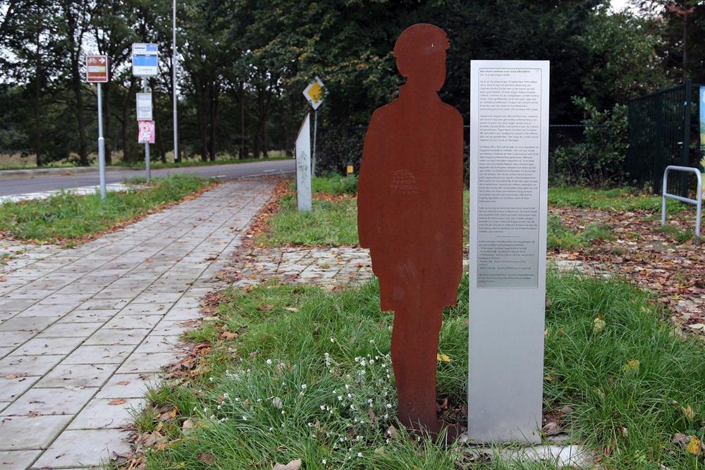 Eyewitnesses WWII - Liberation in Reek