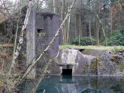 Sluisbunker Kapellen