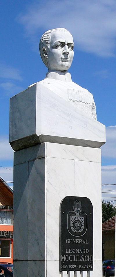 Monument Generaal Mociulschi