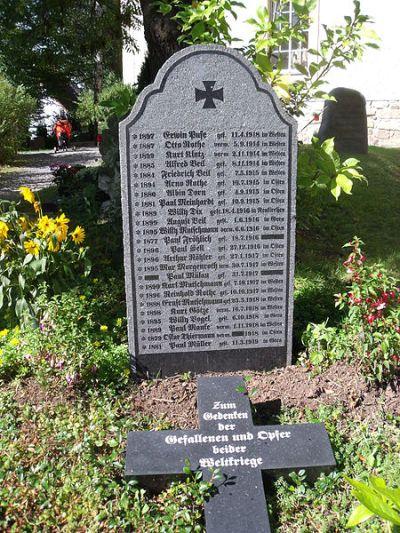 War Memorial Frankenthal