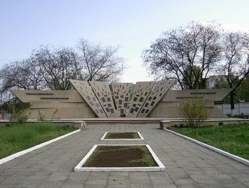 Monument Verdedigers Transniestrië