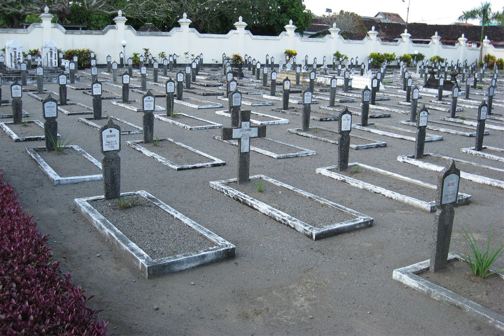 Kusumanegara Heldenbegraafplaats
