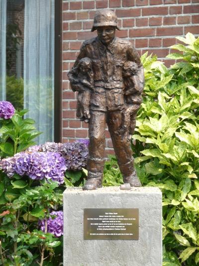 Monument Karl-Heinz Rosch