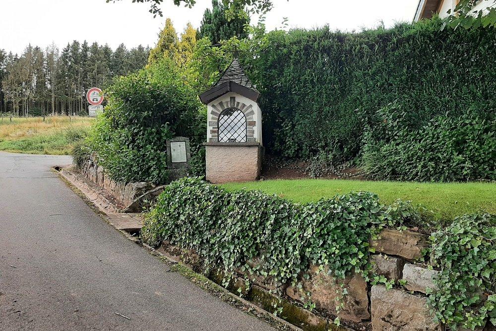 Memorial Zehnstelle