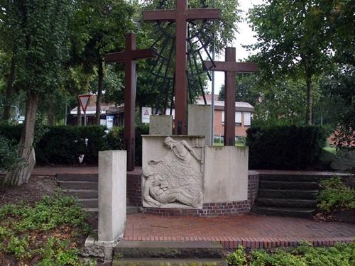 War Memorial Esterwegen