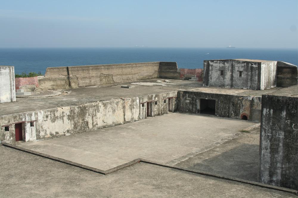 Fort Cihou