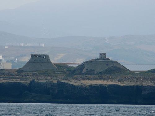 Fort Isla de Tarifa