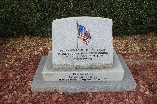 Veterans Memorial Suwannee County