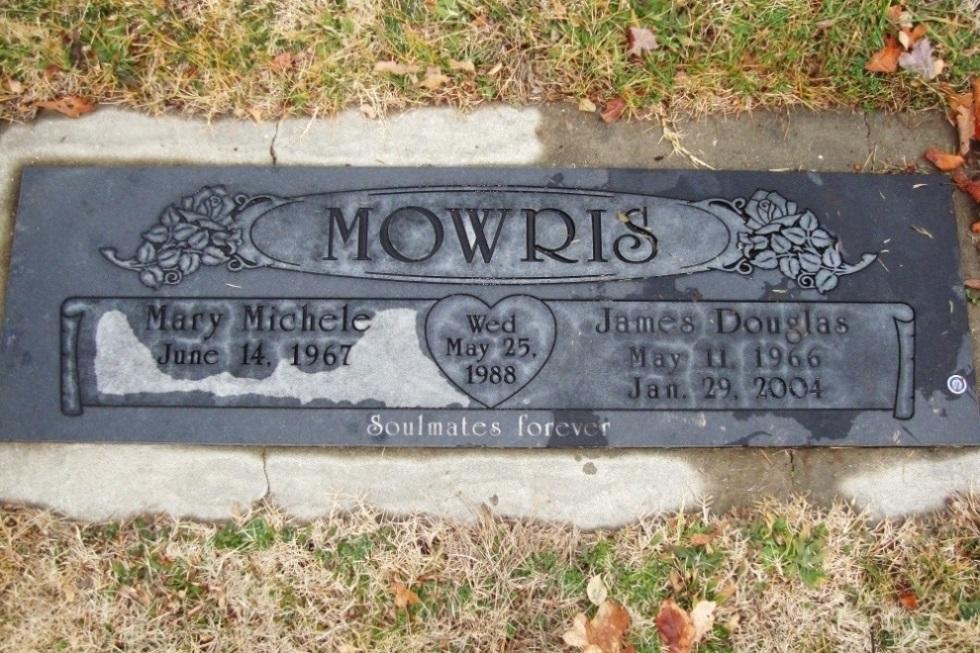 Amerikaanse Oorlogsgraven Maple Park Cemetery