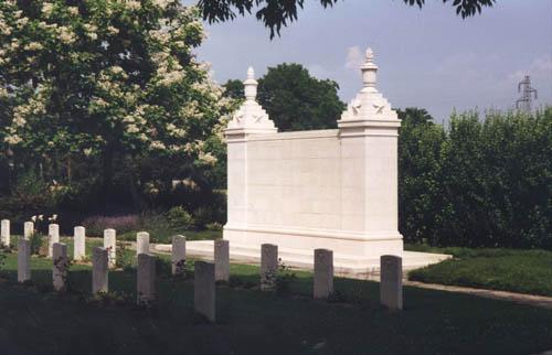 Rimini Cremation Memorial