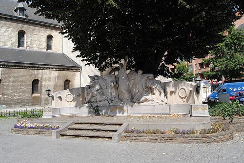 War Memorial Sint-Truiden