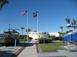 The National Navy SEAL Museum