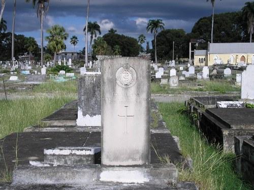 Oorlogsgraven van het Gemenebest Westbury Cemetery
