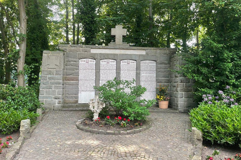 War Memorial Gronau-Epe