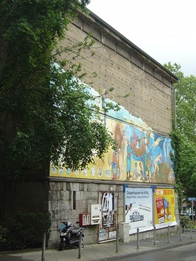 Schuilbunker Sandkaulstraße