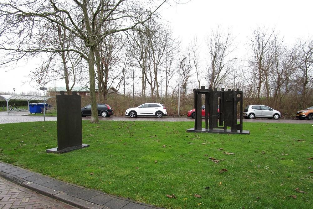 Monument Ypenburg