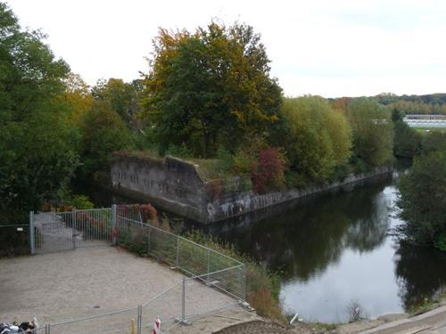 Fort Lunette II
