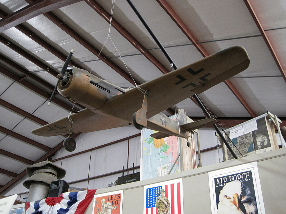 Wings of Honor Museum