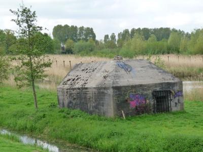 Group Shelter Zuidendijk