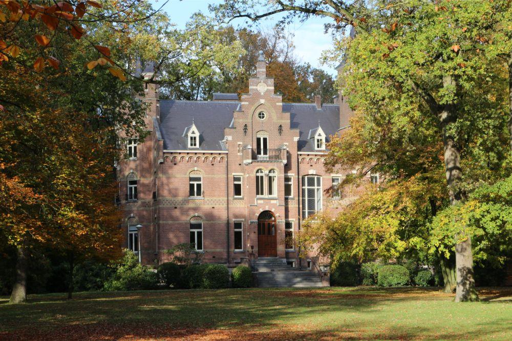 Villa Roucouleur Vught