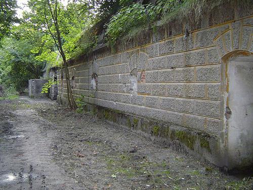 Festung Graudenz - Fort Nowa Wies