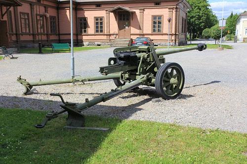 Infanteriemuseum Mikkeli