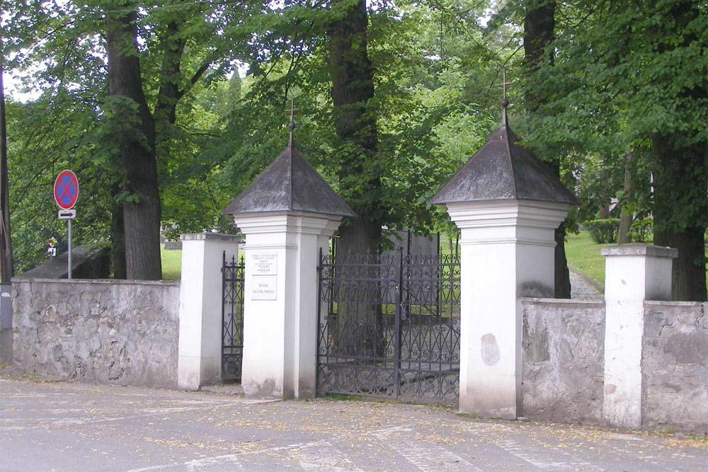 National Slovakian Cemetery