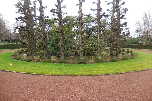 German War Graves Bocholt