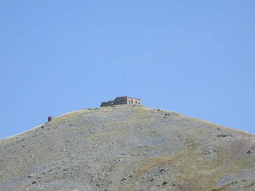 Maginot Line - Strongpoint Las Planas