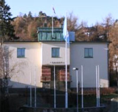 Gestapo Hoofdkwartier Kristiansand - Stiftelsen Arkivet