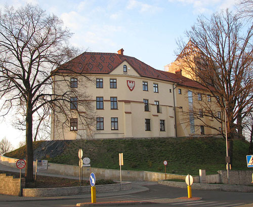 Castle Oswiecim