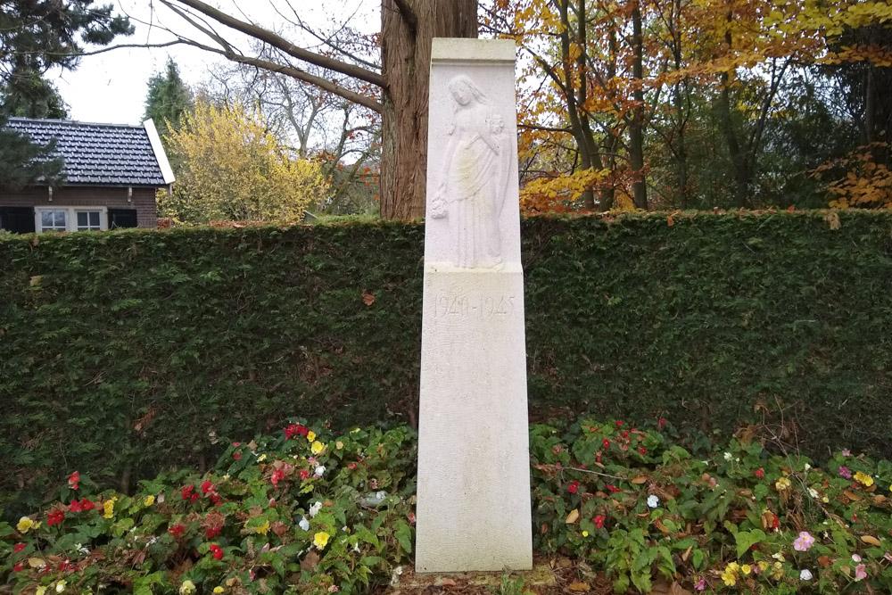 War Memorial Culemborg